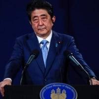 北朝鮮「さらなる挑発も」と首相、国際社会の一致訴え・・・もっと、強くて怖い日本にならないとダメ