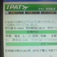 【競馬 予想】 第76回 東京優駿(日本ダービー) 結論