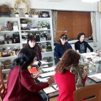 「咲くやこの花館」プリザーブドフラワー展運営委員会!