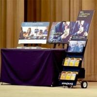エホバの証人の年次総会レポート - 2013年