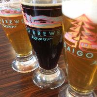 やみぞ森林のビール / Yamizo Morino Beer