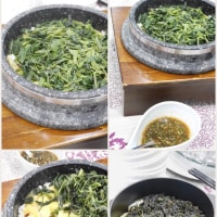 薬膳Salon's ウェルビンな韓国料理教室!