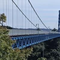 竜神大つり橋 (茨城県)