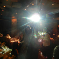 結婚式出席 7月13日