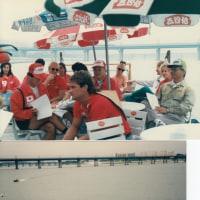 カワサキの二輪事業と私 その59 昭和63年(1988)