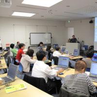 9月に電通大をお借りして一風変わったブログ講座を開催します。