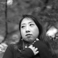 ikumi [Portrait]monochrome