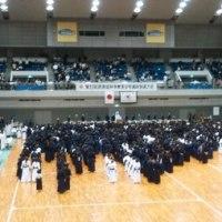 第13回西善延杯争奪青少年選抜剣道大会
