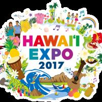 ハワイEXPOでトークショー
