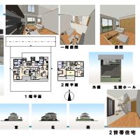 『2世帯住宅』です。