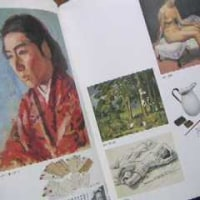 この週末限り・・・・「無言館 遺された絵画」京都展