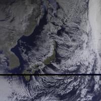 衛星通信記録12月30日(金)