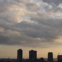2016-10-18    その日の雲   NO.9