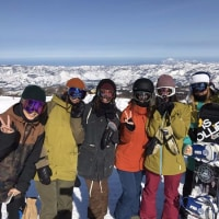 2017 iS OLLiES 野沢温泉スノーボードツアーPHOTO