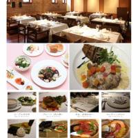 東大内のレストラン・カメリアで、ミニコースを楽しむ 「ランチミニコース」