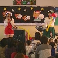 織音コンサート in 古知野児童館