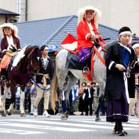 平安遷都の時代祭