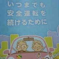 小説・姫谷有情と高齢者運転の講習