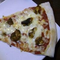 おいしいピザ 平成28年6月