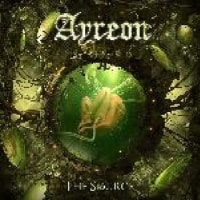 AYREON  /THE SOURCE [2CD+DVD]