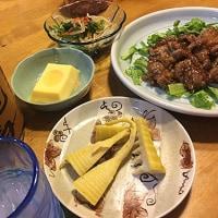 「赤兎馬 甕貯蔵芋麹製焼酎使用」と一風堂!