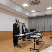 2017年3月11日(土)リンツへの架け橋 ~講演会開催~