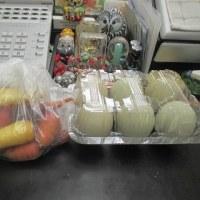 無農薬野菜とたまご、お客様からいただきました<m(__)m>