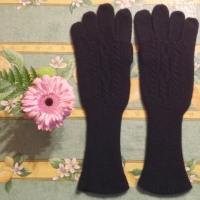 男性用 手袋 5(完成)