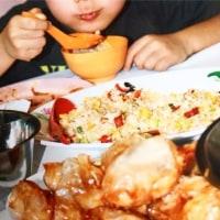 シンガポール料理のチキン ―池本康弘おすすめ料理―