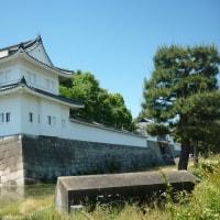 京都、二条城