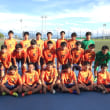 Jユースカップ九州地区予選 vs春日イーグルスU-18