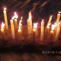 伊丹 昆陽池 震災の集い