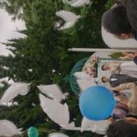 目久尻川の清掃/結婚祝う会と前進座に感動/選挙で前進・躍進を!5月14日(日)のつぶやき