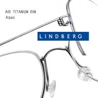 右京さんのメガネ・リンドバーグも遠近両用メガネになります。