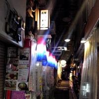 第11回ガシバル 3軒目(ほうせん@堺東)