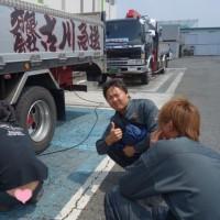 5/27 Saturday Matsugo Base