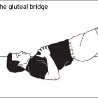 腰痛が改善傾向