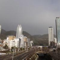今日も快晴!いい天気だった(^O^)/