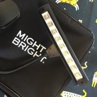 2017年4月27日 mighty bright  orchestra light