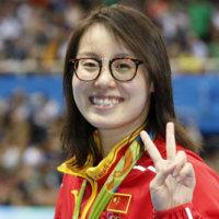 オリンピックで突如人気沸騰の中国人選手が、ちょっとすごい!