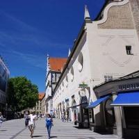 ミュンヘン ビアホールめぐりの旅 ~ レジデンツ、マリエン広場からカールス広場へ