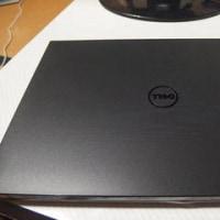 Dell Inspiron14 3000シリーズの32GBのハードディスクの件