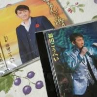 昨日は「福田こうへいコンサート」