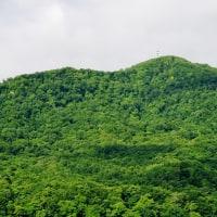 2017.06.28 AM 07:45 藻岩山・平和の塔・円山・三角山