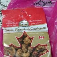 カナダ土産