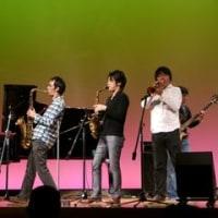 旭区民文化祭『Jazz Day』に出演します!