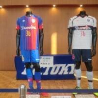 第三日曜日は、南ちゃんの活動日&FC東京写真展