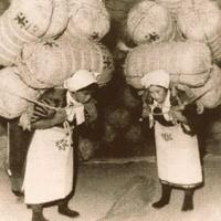 米俵の話やお玉誕生
