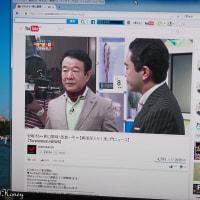 20160908 【悲報】TV体操無し…