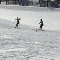 第16回 米沢クロスカントリースキー記録会